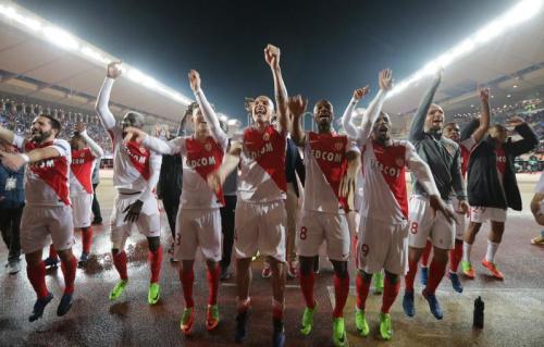 Monaco renverse City et rêve plus grand !