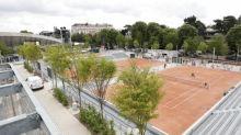 Roland-Garros (F) - Roland-Garros: une joueuse a été sortie du tableau des qualifications après avoir été testée positive au Covid-19