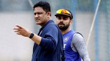 'Important to maintain the sanctity of the dressing room' - Kohli responds to Kumble