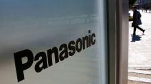 Panasonic cuts profit outlook on slowing China demand; Tesla business a bright spot