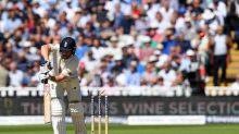 England 54-2 after 1st hour of first Test against West Indies