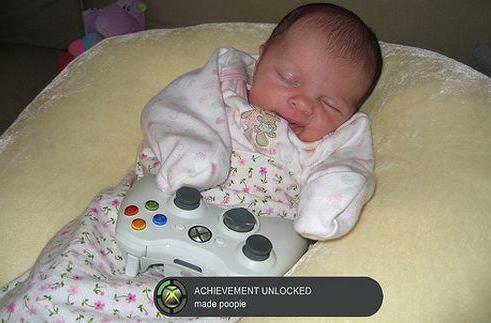 The Daily Grind: Are you an achievement junkie?