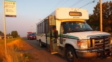 'Safe, reliable and affordable': New bus service aims to make notorious Highway of Tears less dangerous