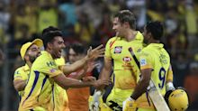 Champions CSK Completing Formalities This IPL Auction