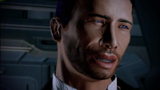 Report: Mass Effect 3 face patch causing crashes for some folks