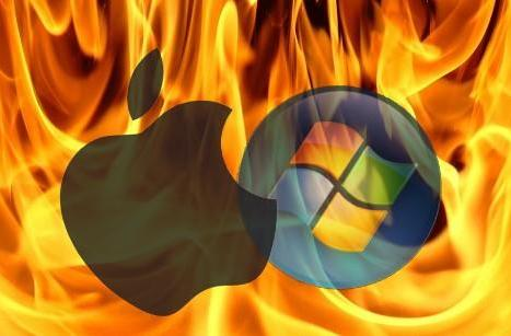 Emblaze goes flame on, sues Microsoft and Apple for patent infringement