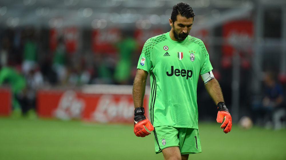 "Juventus, Buffon : ""Un respect total pour Monaco"""