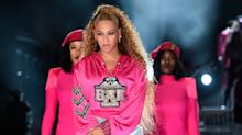 Adidas signs Beyonce, Vans puts out Bowie sneakers