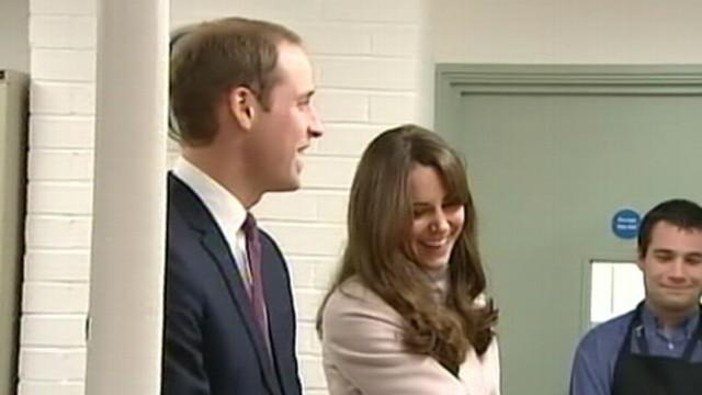 Kate Middleton Baby-Bump Photos Fuel Privacy Complaints