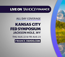 Powell speaks in Jackson Hole — What to know in markets Friday