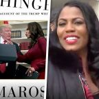 Omarosa Claims President Trump Plotted for Years Against CNN's Acosta