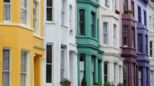Terraced houses see biggest price rises over past decade