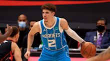 NBA rookie power rankings: LaMelo Ball early favorite for Rookie of the Year