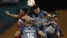2-3. El juvenil Contreras guía el triunfo del Caracas en su visita a Medellín