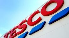 Tesco profits plunge 20% as Covid costs cancel out pandemic sales boost