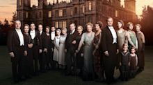 Downton Abbey film's first teaser trailer 'cordially invites' viewers to return