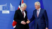 La UE y Londres alcanzan un acuerdo sobre el periodo de transición del Brexit