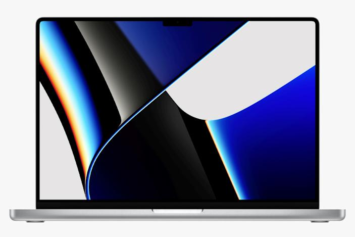 Apple's latest MacBook Pros have MagSafe, SD card slots and camera notches