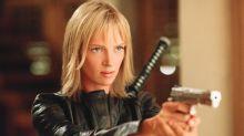 Stunt community expresses outrage over Uma Thurman's Kill Bill crash