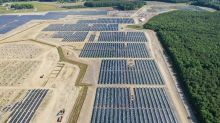 Fifth Third becomes first big company to reach 100% renewable power through new solar facility