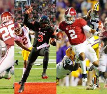 Pivot Point Games: The matchups that will shape the 2017 college football season