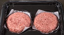 Beyond Meat Stock Starting to Lose Some Steam