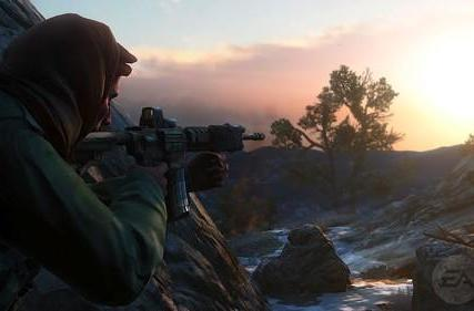 Medal of Honor devs rename 'Taliban' to 'Opposing Force' in multiplayer mode