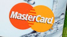 Sorry, MasterCard's free trial protection only applies to physical goods