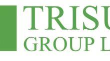 Trisura Group Ltd. Announces Four for One Split of Its Common Shares