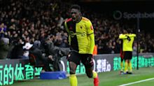 Ismaila Sarr on Liverpool speculation: Everyone would love to play there