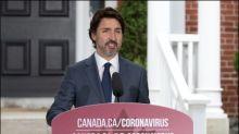 Trudeau sagt vor Finanzausschuss wegen umstrittenen Regierungsauftrags aus
