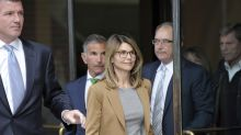 Lori Loughlin pleads not guilty — again — in college admissions scandal