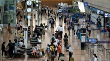 Japan to lift virus ban on re-entry of foreign residents