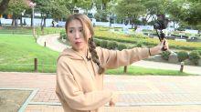 【港女打乜工 6】韓式Youtuber Liz