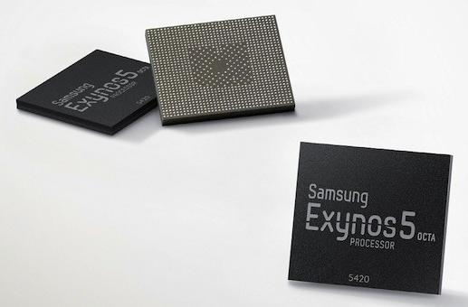 Samsung's Exynos 5 Octa CPUs will be able to use all eight cores at once in Q4