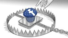 Facebook's two-factor ad practices give middle finger to infosec