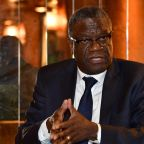 Mukwege: Congolese 'Doctor Miracle' heals sexual atrocity victims