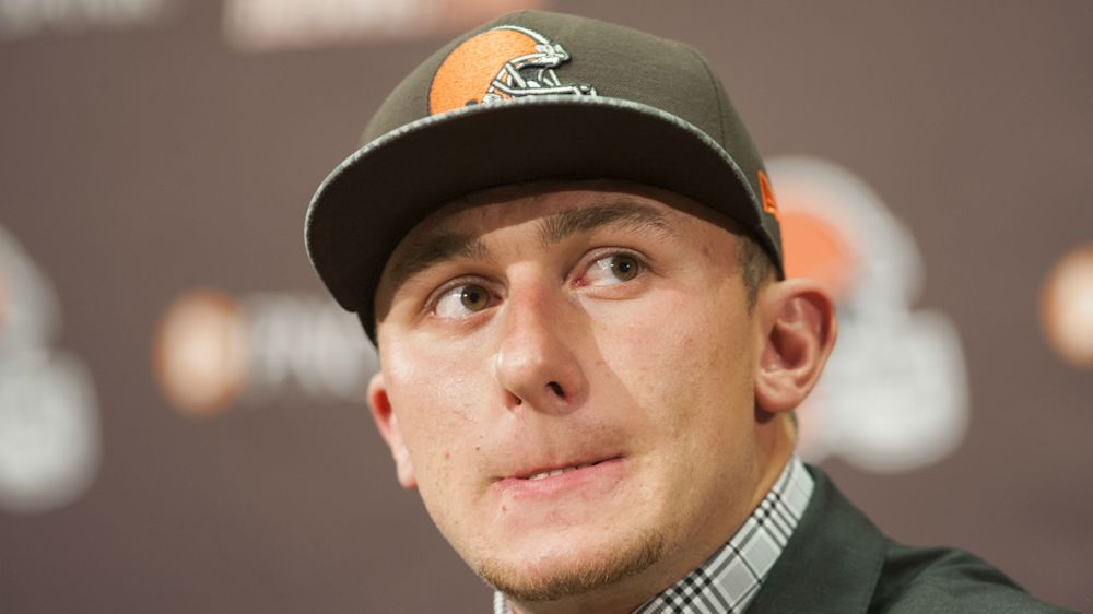 Saints coach Sean Payton downplays meeting with Johnny Manziel