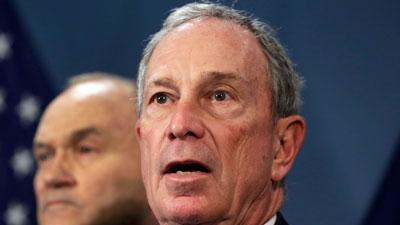 Ricin Letters Sent to Mayor Bloomberg