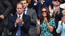 Kate Middleton's Sporty and Sophisticated Wimbledon Wardrobe