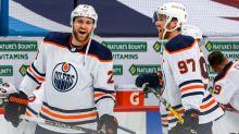 2021 Stanley Cup playoffs: Round 1 matchups, schedule, TV channels
