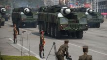 US fears nuclear arms race in Asia-Pacific: Australia