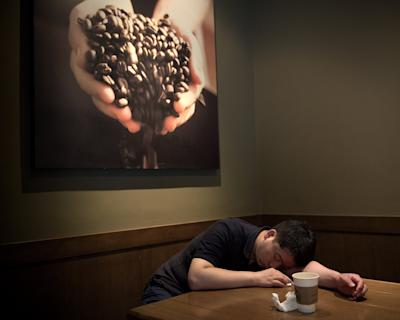 Tired at work? Why not getting enough sleep is bad for your career