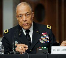 D.C. National Guard Chief: Trump Pentagon Screwed Up Riot Response
