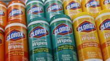 Clorox has seen 500% increases in demand during the COVID-19 pandemic: CEO