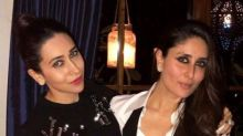 Kareena Kapoor Khan and Karisma Kapoor define fashion in this photo