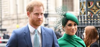 Duke and Duchess of Sussex dismiss staff bullying claims