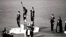 Diese Geste bezahlten die Olympia-Sprinter teuer