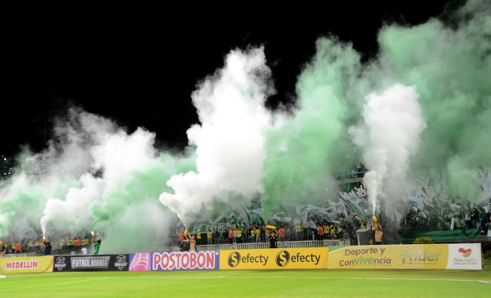 Atlético Nacional plantea la posibilidad de un estadio propio