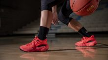 Under Armour Has a New Basketball Shoe Coming — and It's Only for Women